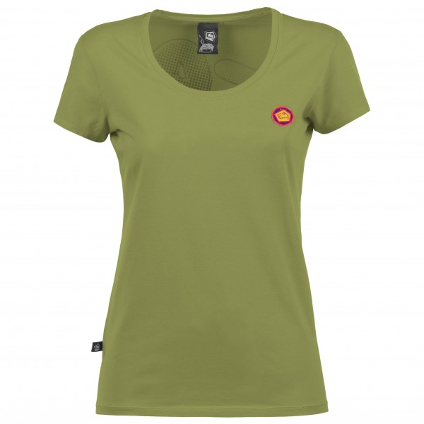 E9 - Solid Lady - T-Shirt