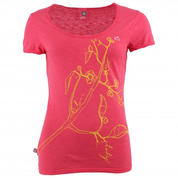 E9 - Solid Lady F - T-shirt