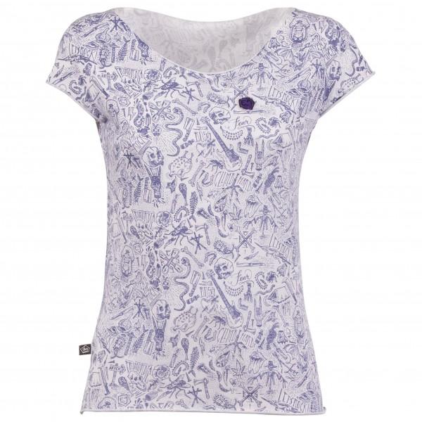 E9 - Women's Janis Rock - T-shirt