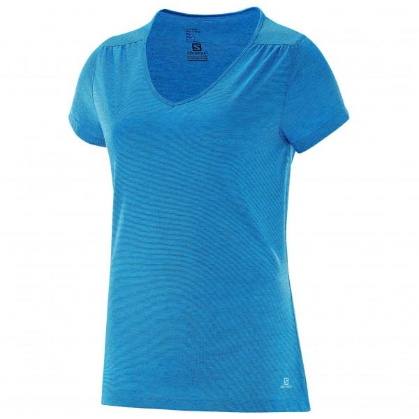 Salomon - Women's Ellipse S/S Tee - T-shirt