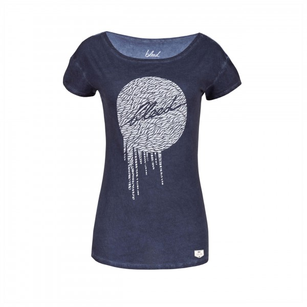 Bleed - Women's Dot Tee - T-paidat