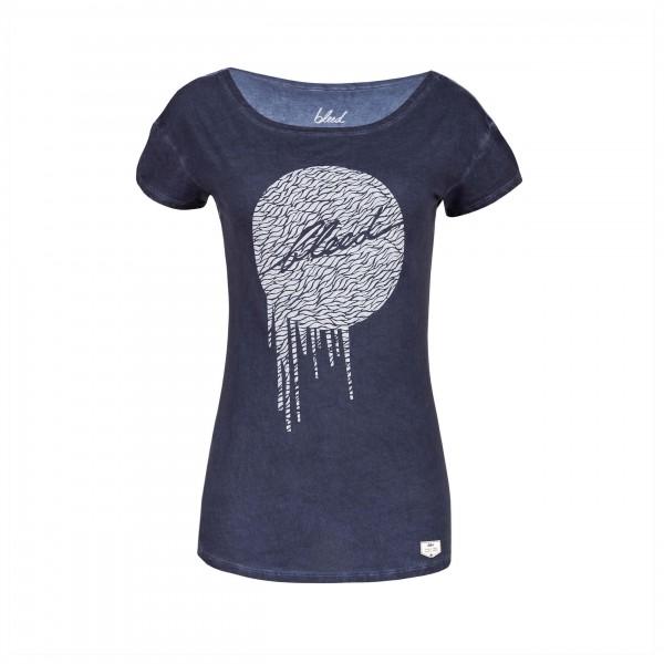 Bleed - Women's Dot Tee - T-Shirt
