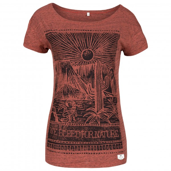 Bleed - Women's Mex Tee - T-shirt