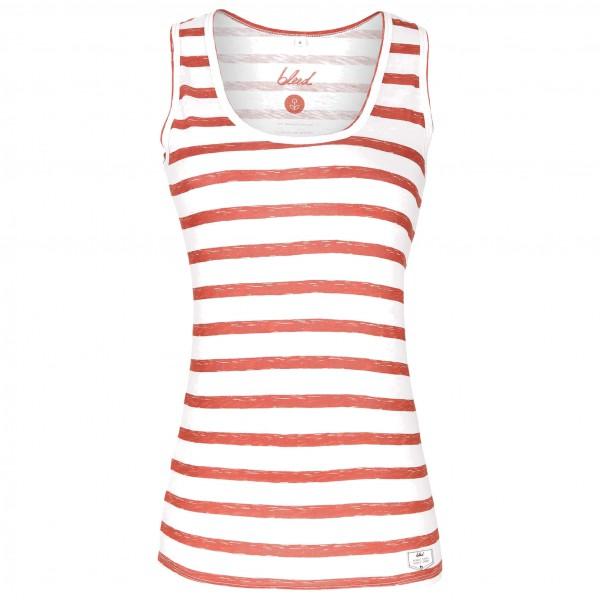 Bleed - Women's Striped Tank - Top