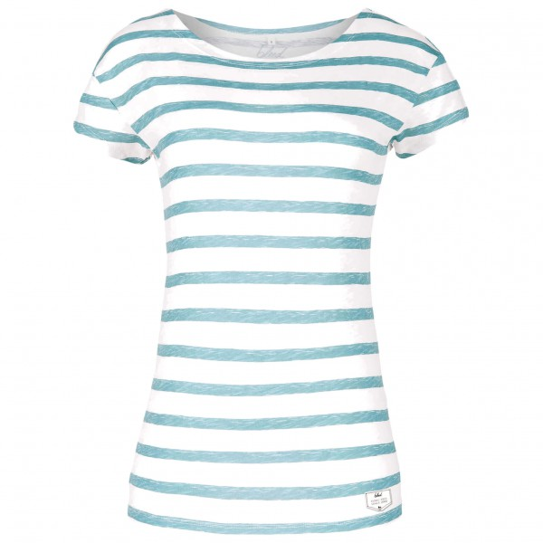 Bleed - Women's Striped Tee - T-shirt