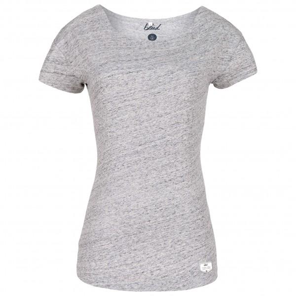 Bleed - Women's Tri Tee - T-paidat