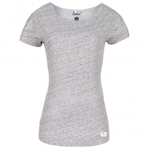 Bleed - Women's Tri Tee - T-shirt