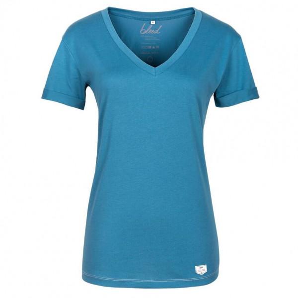 Bleed - Women's Vintage V-Neck - T-shirt