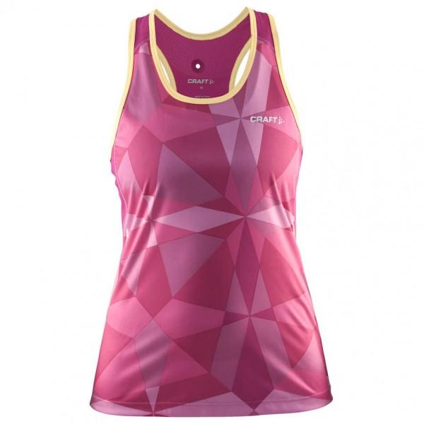 Craft - Women's Devotion Singlet - Joggingshirt
