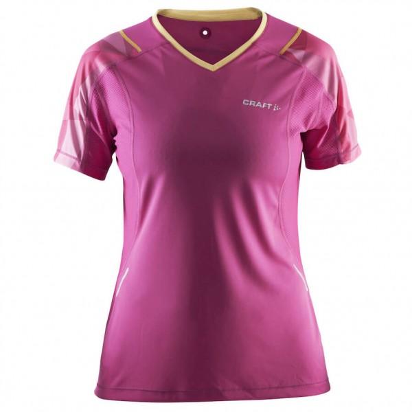Craft - Women's Devotion S/S Shirt - T-shirt de running