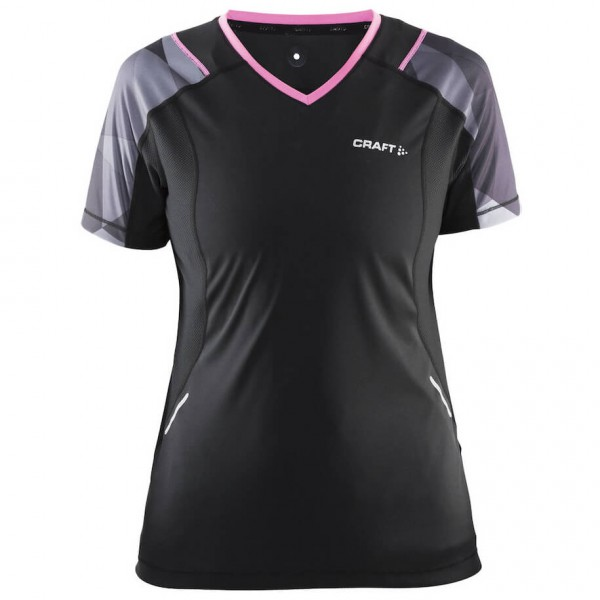 Craft - Women's Devotion S/S Shirt - Laufshirt