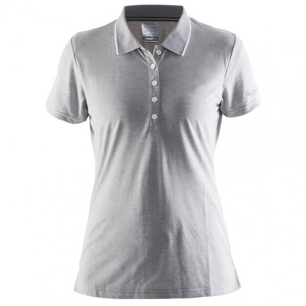 Craft - Women's In-the-Zone Pique - Polo