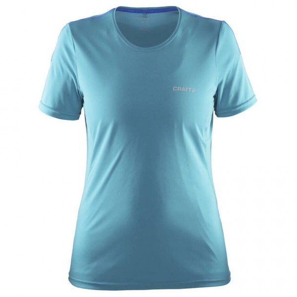 Craft - Women's Mind S/S Tee - Running shirt
