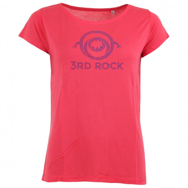 3RD Rock - Women's Mons-Tee - T-shirt