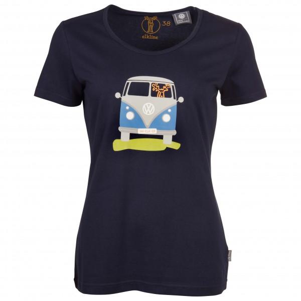 Elkline - Women's Kult - T-shirt