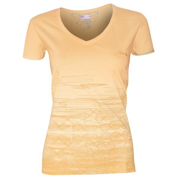 ABK - Women's Galou Tee - T-paidat