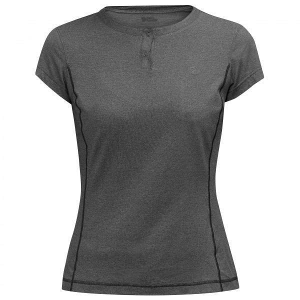 Fjällräven - Women's Abisko Hike Top - T-skjorte