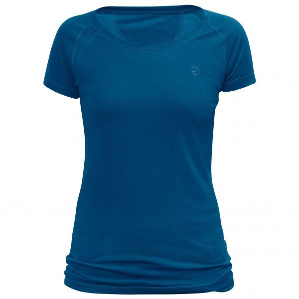 Fjällräven - Women's Abisko Trail T-Shirt - T-Shirt