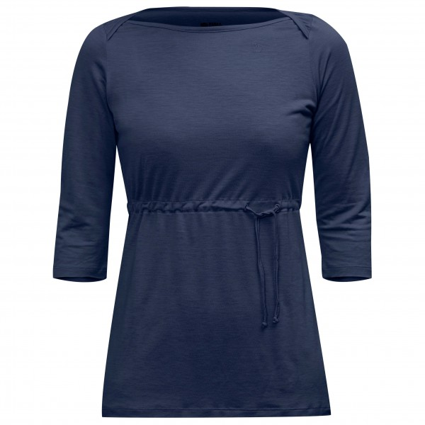 Fjällräven - Women's High Coast 3/4 Top - Long-sleeve