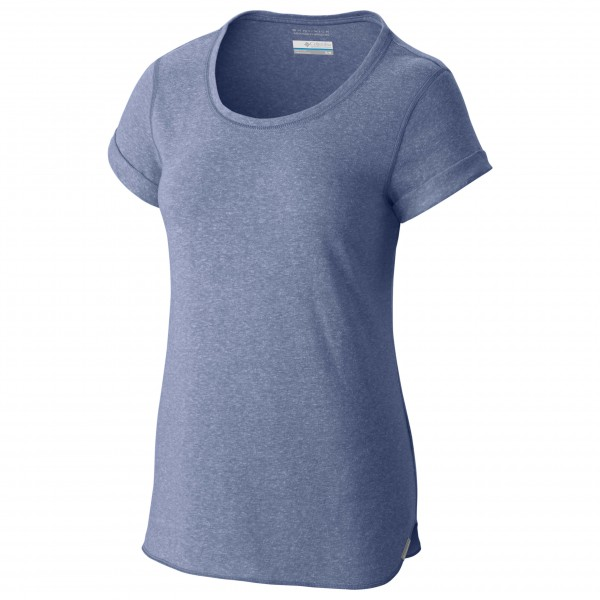 Columbia - Women's Trail Shaker Short Sleeve Shirt - T-paida