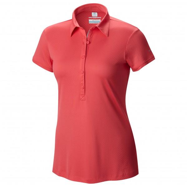 Columbia - Women's Zero Rules II Polo - Poolo-paita