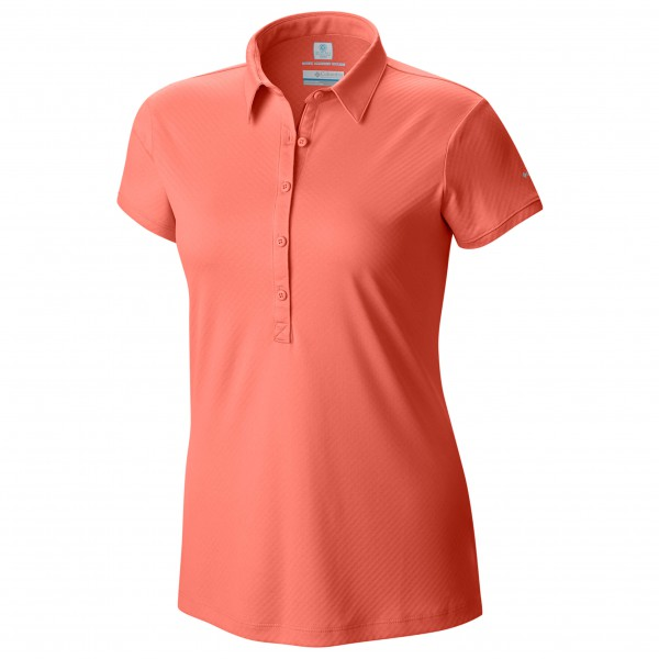 Columbia - Women's Zero Rules II Polo - Polo shirt