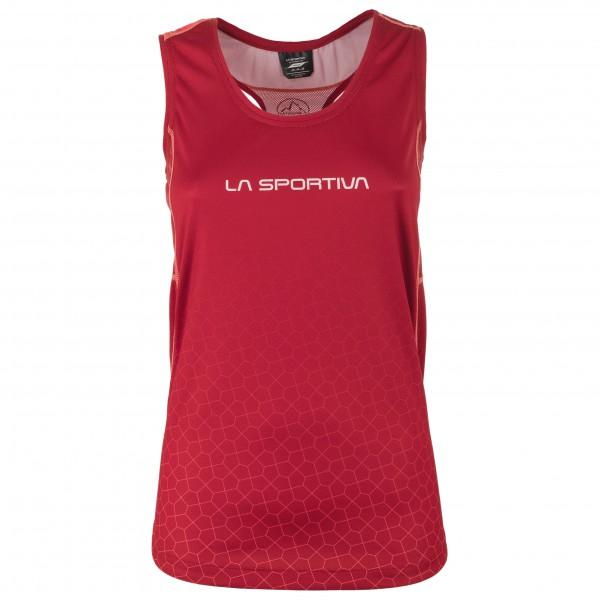 La Sportiva - Women's Calypso Tank - T-shirt de running