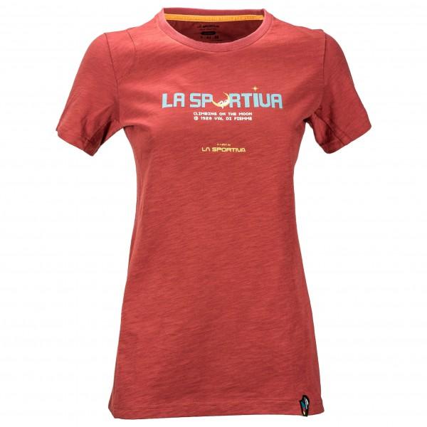 La Sportiva - Women's Metroid T-Shirt - T-paidat