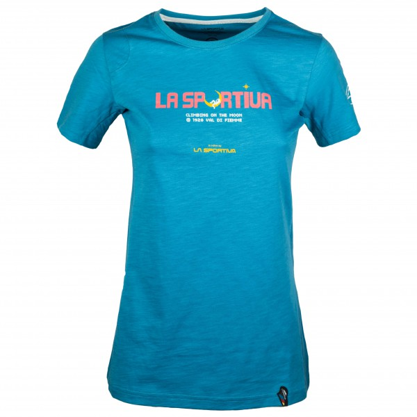 La Sportiva - Women's Metroid T-Shirt - T-shirt