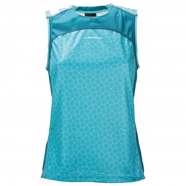 La Sportiva - Women's Summit Tank - Running shirt