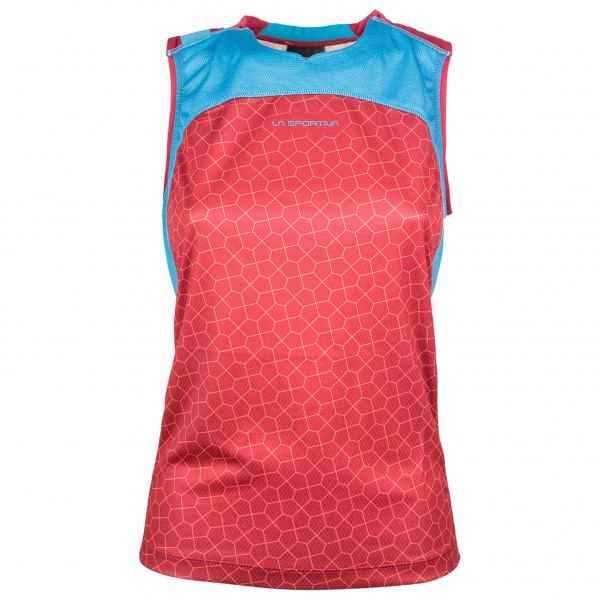 La Sportiva - Women's Summit Tank - T-shirt de running
