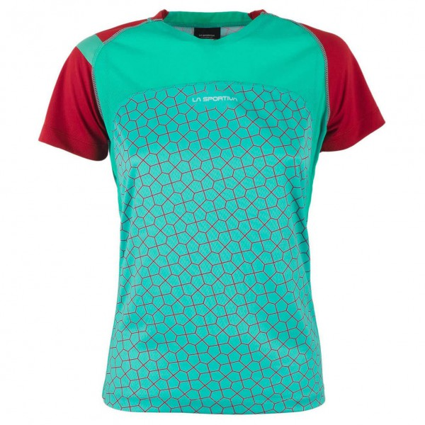 La Sportiva - Women's Summit T-Shirt - Running shirt