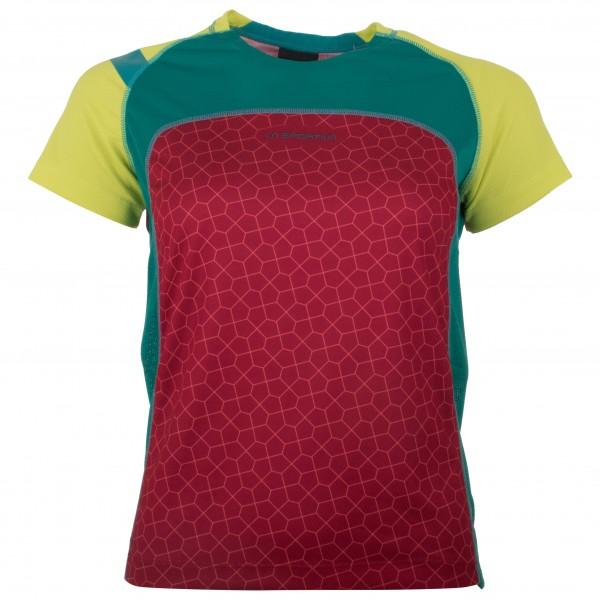 La Sportiva - Women's Summit T-Shirt - T-shirt de running