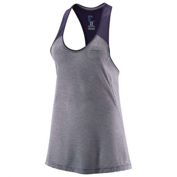 Salomon - Women's Elevate Tank Tunic - T-shirt de running