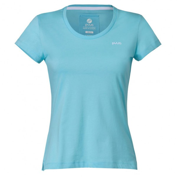 Pyua - Women's Basic T-Shirt - T-paidat