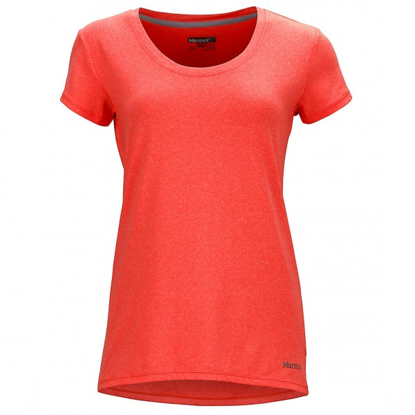 Marmot - Women's All Around Tee S/S - Running shirt