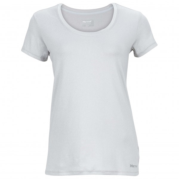Marmot - Women's All Around Tee S/S - Juoksupaita