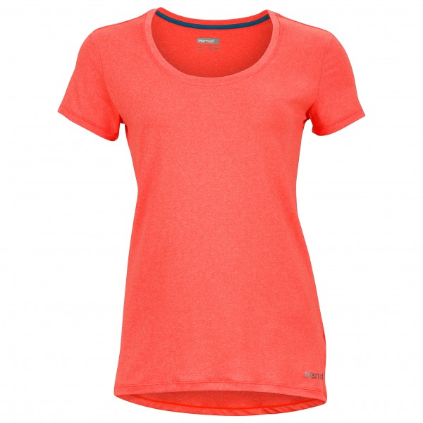 Marmot - Women's All Around Tee S/S - Joggingshirt