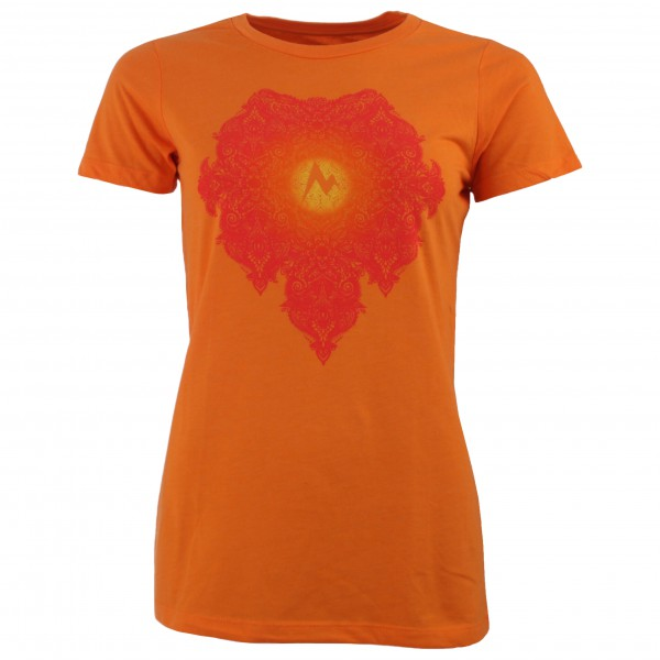 Marmot - Women's Emmy Tee S/S - T-Shirt