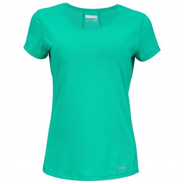 Marmot - Women's Essential S/S - Laufshirt