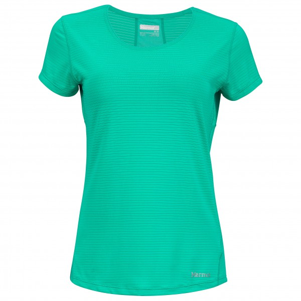 Marmot - Women's Essential S/S - T-shirt de running