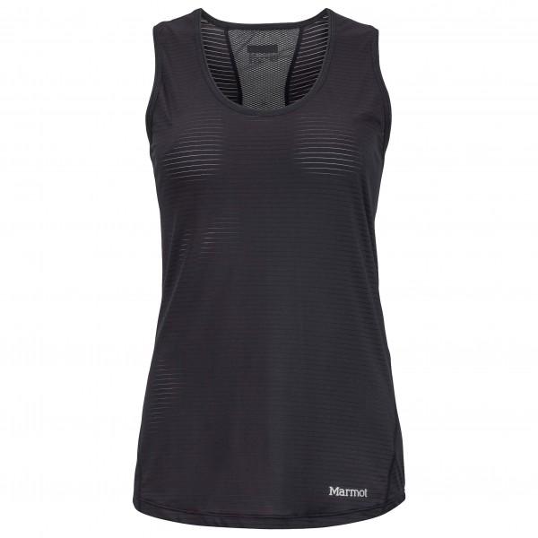 Marmot - Women's Essential Tank - Running shirt