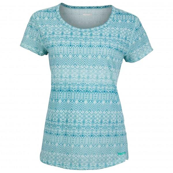 Marmot - Women's Katie S/S - T-shirt