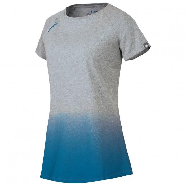 Mammut - Women's Rocklands T-Shirt - T-paidat