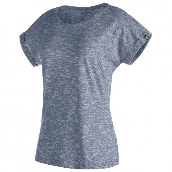 Mammut - Women's Togira T-Shirt - T-paidat