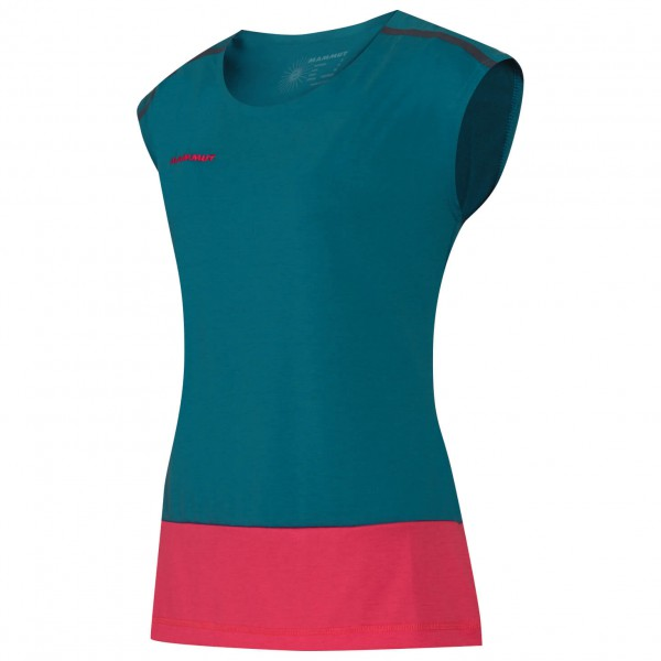 Mammut - Women's Trovat Advanced T-Shirt - T-paidat