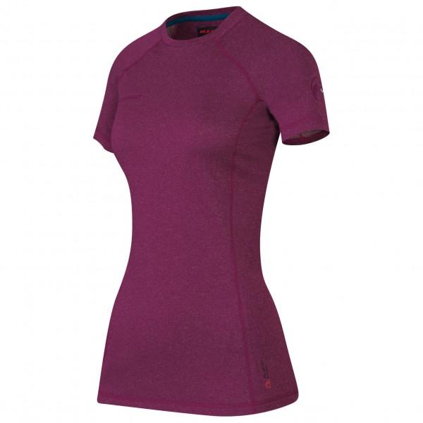 Mammut - Women's Trovat Pro T-Shirt - T-shirt