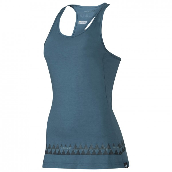 Mammut - Women's Wall Top - Débardeur