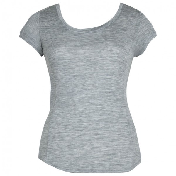 Alchemy Equipment - Women's Single Jersey Merino Crew 150GSM