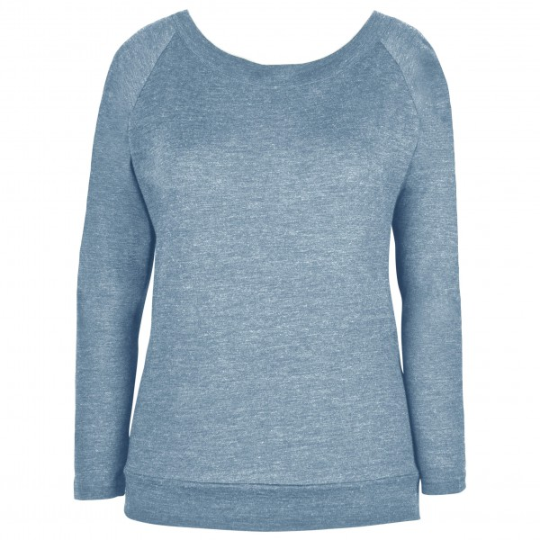 Alchemy Equipment - Women's Merino L/S Raglan 180GSM - Merino jumper